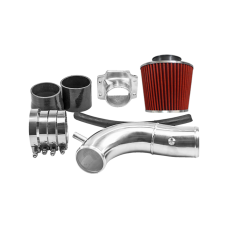 Cold Air Intake Pipe Filter for 93-02 Supra MK4 2JZGE 2JZ-GE CAI