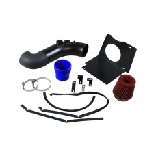 "5"" Cold Air Intake Kit for 3rd Gen 2015-2016 Chevy Silverado / GMC Sierra 2500/3500HD 6.6L LML Duramax Diesel"