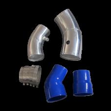 Air Intake Kit For 99-03 Ford Super Duty 7.3L PowerStroke Diesel Stock GTP38