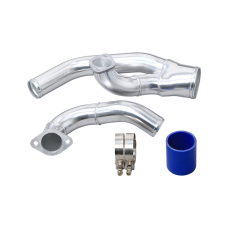 RB26 Twin Turbo Outlet Pipes For Nissan Skyline R32 GTR RB26DETT GT-R