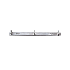 Aluminum Front Mount Intercooler Bracket Mounting Bar For Nissan EVO