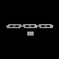 LQ9 LQ Coil Pack Aluminum Bracket Kit For 2JZGTE 2JZ-GTE Supra S13 240Z
