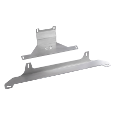 Aluminum Intercooler Mounting Bracket For 74-81 Chevrolet Camaro