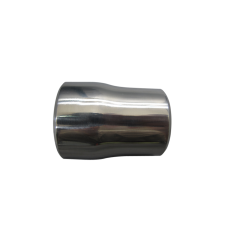 """304 Stainless Steel Manifold Header Reducer Pipe 3mm 2-1.75"""""""