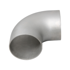 "4"" Stainless Steel Cast Elbow 90 Degree Pipe For Header Manifold Exhaust"