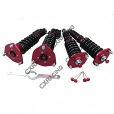 14/10kg CoilOver Suspension Kit for 91-99 Mitsubishi 3000GT Stealth AWD