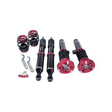 Damper Camber Plate CoilOvers Suspension Kit For 09-16 BMW E89 Z4
