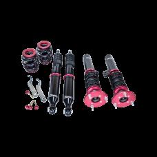 Damper CoilOvers Suspension Kit For 09-16 BMW E89 Z4