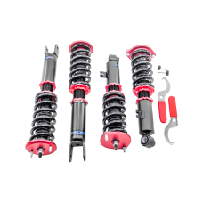 Damper CoilOvers Suspension Kit For 90-96 Nissan 300ZX Z32