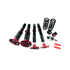 32 Damper Camber Plate Suspension CoilOvers For BMW 3 Series F30 Sport