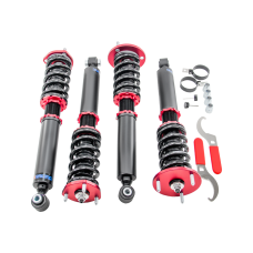 Damper CoilOvers Suspension Kit For 05-11 Lexus GS350