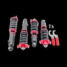 Damper CoilOvers Suspension Kit For 90-98 MAZDA MIATA MX5