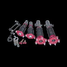 Damper CoilOvers Suspension Kit For 07-11 Honda CRV CR-V