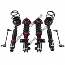 Damper CoilOvers Suspension Kit for 2010-2015 HYUNDAI Elantra