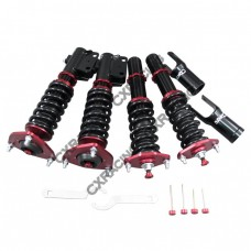 Damper Coilovers Suspension Kit For 01-07 Mitsubishi Lancer EVO 7/8/9