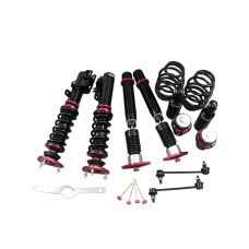 CoilOver Suspension Kit for 08-13 Ford Fiesta