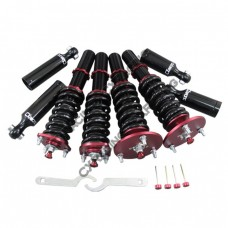 Damper CoilOver Suspension Kit with Pillow Ball Mounts for 98-05 Lexus GS300