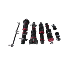 Damper CoilOvers Suspension Kit for 10-UP BMW Mini R60 Countryman
