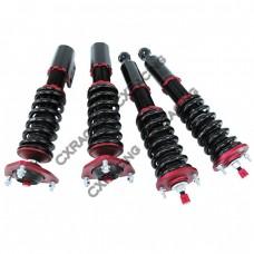 Damper Coilover Suspension for 89-94 240SX S13 Kit Adjustable 12KG 10KG