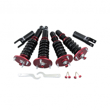 Damper CoilOver Suspension Kit with Pillow Ball Mounts for 93-02 Toyota Supra MK4 91-00 Lexus SC300 400