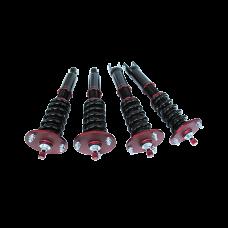 Damper CoilOver Suspension Kit for 93-02 TOYOTA Supra MK4