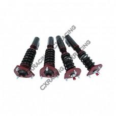 Damper CoilOver Suspension Kit for 02-07 SUBARU Impreza WRX GDB