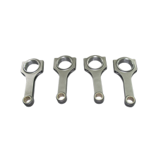 H-Beam Connecting Rods for Toyota 1NZ 140.9mm Rod Length 4PCS
