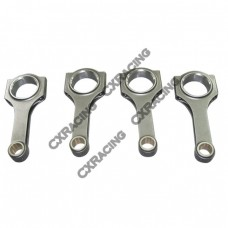 H-Beam Connecting Rod For BMW M10 Engine 135mm Length 22mm Pins