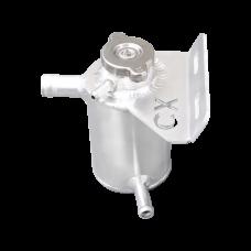 Aluminum Power Steering Fluid Tank For 05-15 Mazda Miata MX-5 NC Turbo