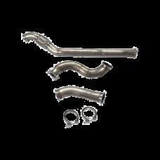 """3"""" Turbo Downpipe For Scion FR-S Subaru BRZ FA20 Engine NA-T"""