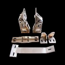2JZ-GTE Engine R154 Transmission Mount For Subaru BRZ Scion FRS 2JZGTE