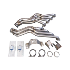 LS1 Engine Swap Kit + Header For 1986-1989 Supra MK3 with GM LS1 Swap