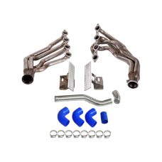 LS1 Engine T56 Transmission Mount Swap Headers Radiator Piping Kit For BMW E36 LSx