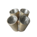 "11 Gauge 304 Stainless Steel 4-1 Header Manifold Merge Collector T4 48mm 1.9"""
