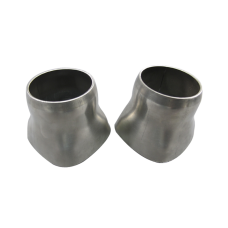 """4-1Stainless Steel 2.5"""" Inlet Header Manifold Merge Collector"""