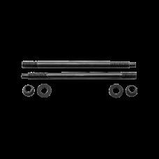 Head Stud for LS/LM/LQ Engine LS1 LS3 LQ9 5.3L 5.7L 6.0L Long Length 2pcs