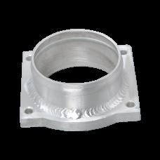 "3"" Aluminum MAF Flange for Nissan SILVIA 180SX 200SX S13 S14 SR20DET"