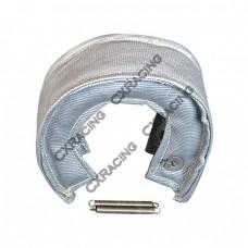 T25 T28 GT25 GT28 T3 Turbo Heat Shield Blanket Fiber Glass