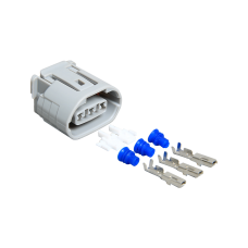 ALT Alternator Sensor Connector Assembly Terminals for Toyota 2JZ-GTE Engine