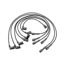 Ignition Spark Plug Wire Cable Set For 78-83 Nissan/Datsun 280ZX L28ET Engine