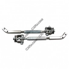 Tension Arm Caster Link Control Tie Rods For Datsun 510
