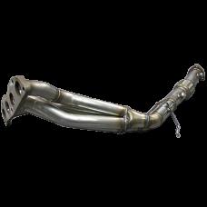 Racing Performance Header For 2006-2011 HONDA CIVIC Si K20 Motor