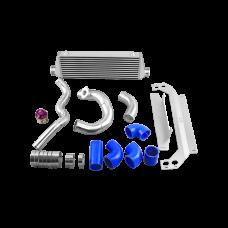 Intercooler Piping Bracket BOV Kit For 99-05 Mazda Miata 1.8L Turbo