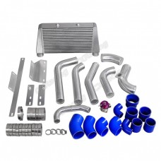 Intercooler Piping BOV Kit For Land Cruiser J80 1FZ-FE Fits ARB Bumper