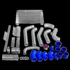 Intercooler Piping BOV Kit For Land Cruiser J80 1FZ-FE Fits ARB Bumper