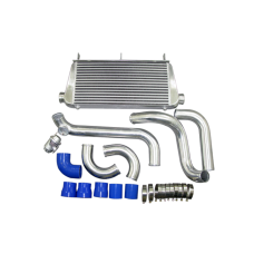 Intercooler Kit For Toyota Supra with 1JZ-GTE 1JZGE with Single Turbo