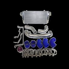 Intercooler Piping Kit for 2JZ-GTE Engine Swap BMW E36 2JZGTE