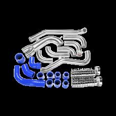 Stock SM Intercooler Pipe Kit For Mitsubishi 3000GT VR-4 Dodge Stealth TT