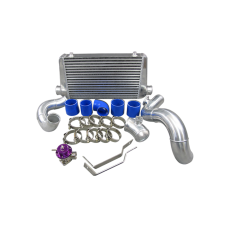 FMIC Intercooler Kit For 92-98 BMW 3-Series E36 Chassis, 6 Cyl.
