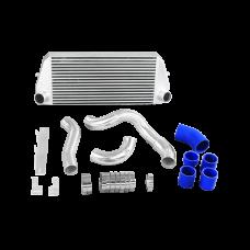 Intercooler + Piping Kit For 2016+ GMC Canyon Chevy Colorado 2.8 Durama